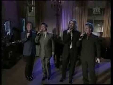 Gaither Vocal Band  Let Freedom Ring -  From the White House