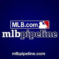 MLB Pipeline   Podcast Logo