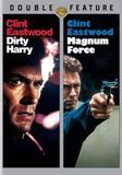 Dirty Harry/Magnum Force [2 Discs] [DVD], 1000377789