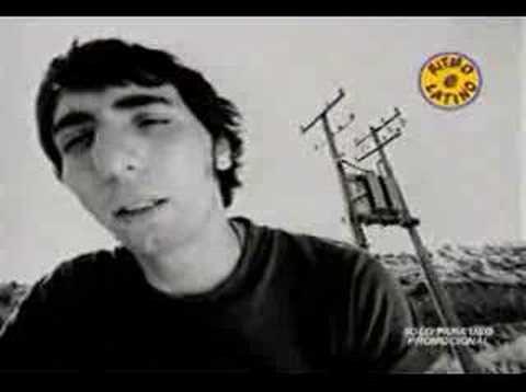 Tony Manero - Santo Barrio - YouTube