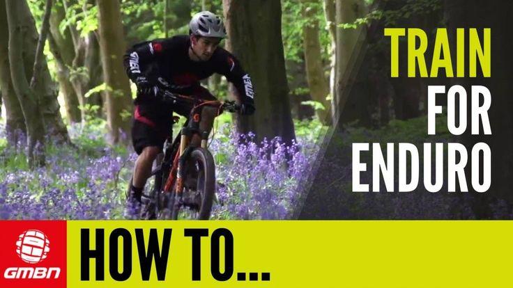 Video: How To Train For Enduro – MTB Pro Tips | Singletracks Mountain Bike News