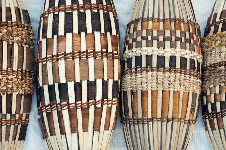 Basket Weaving O Que é : Best my baskets other weavings images on