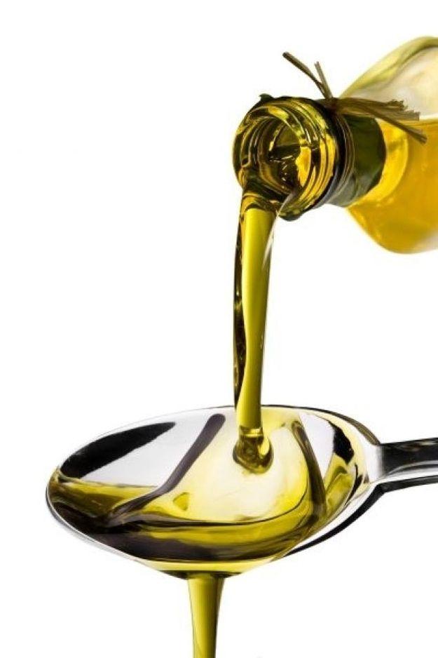 12 coisas que você não deveria estar cozinhando com azeite de oliva | Óleo de mostarda