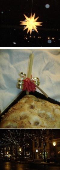 Moravian Sugar Cake!