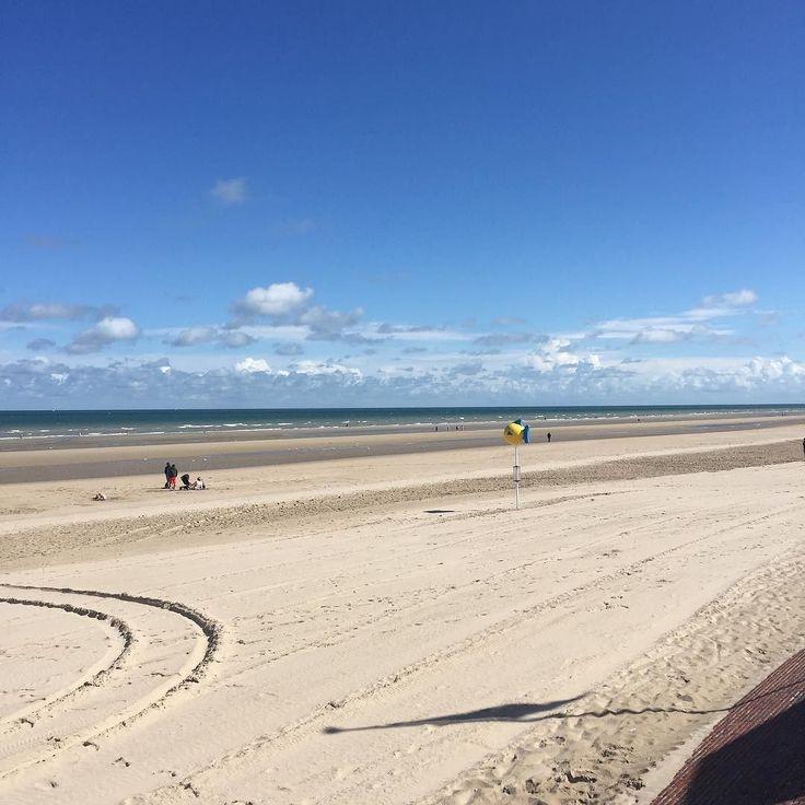 Bray-Dunes  #plage #summer #instagood #instaphoto #summervibes #france