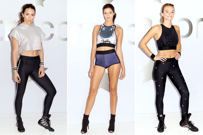 bc450aeed58 Chic Activewear Brands to Keep on Your Radar   Exercise   Active wear,  Fashion, Chic