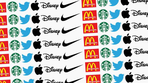 The Makings Of A Great Logo