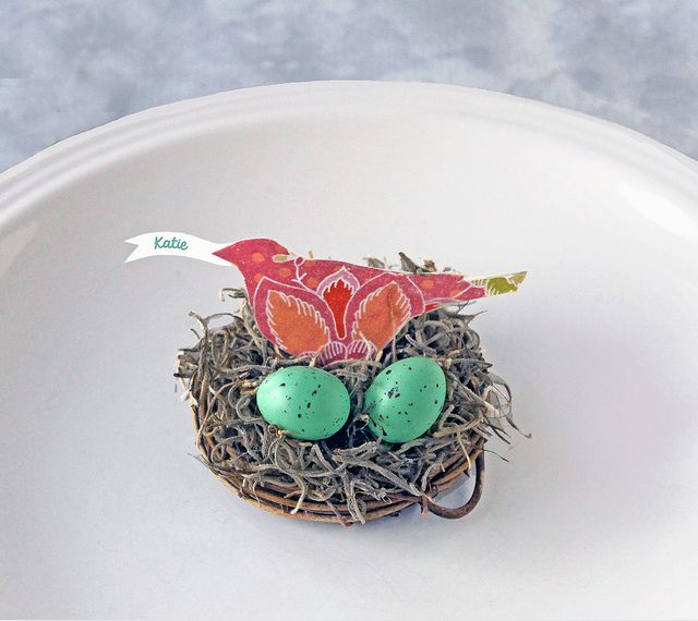 easter crafts for adults | Beautiful Easter Crafts for Adults to Chase Away Cabin Fever