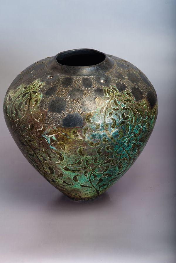 Studio Visit Leslie Ann Hoets Sedgefield South Africa Ceramic Arts Network Ceramic Art Art Ceramics