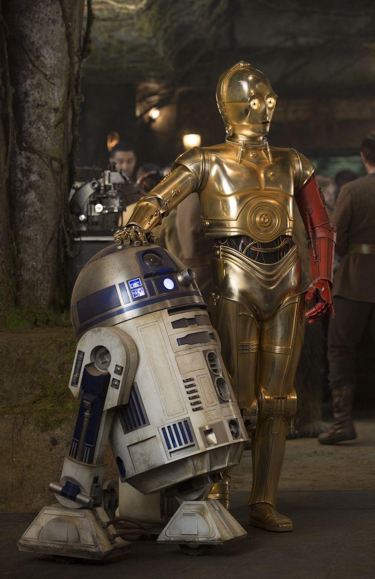 Star Wars: El Despertar de la Fuerza | Disneylatino Películas
