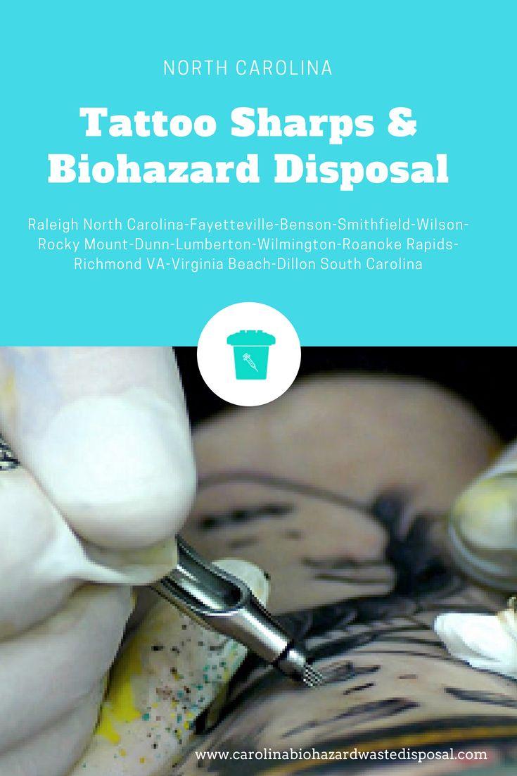 46 best Medical waste disposal images on Pinterest   Med school ...