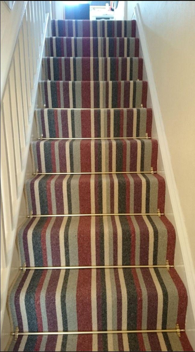 Telenzo Hammersmith carpet? Credit to Bingham Carpets