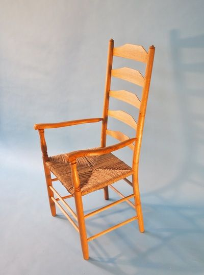 Clisset chair in English ash
