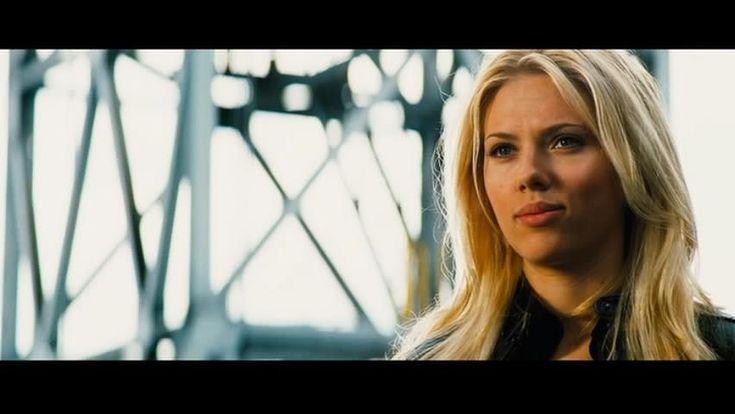 scarlett johansson the island  | The Island - Scarlett Johansson Image (23627512) - Fanpop fanclubs