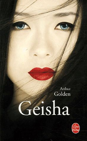 A story like mine should never be told. For my world is as forbidden as it is fragile. Without its mysteries it cannot survive. I certainly wasn't born to the life of a geisha. Like so much in my strange life, I was carried there by the current.