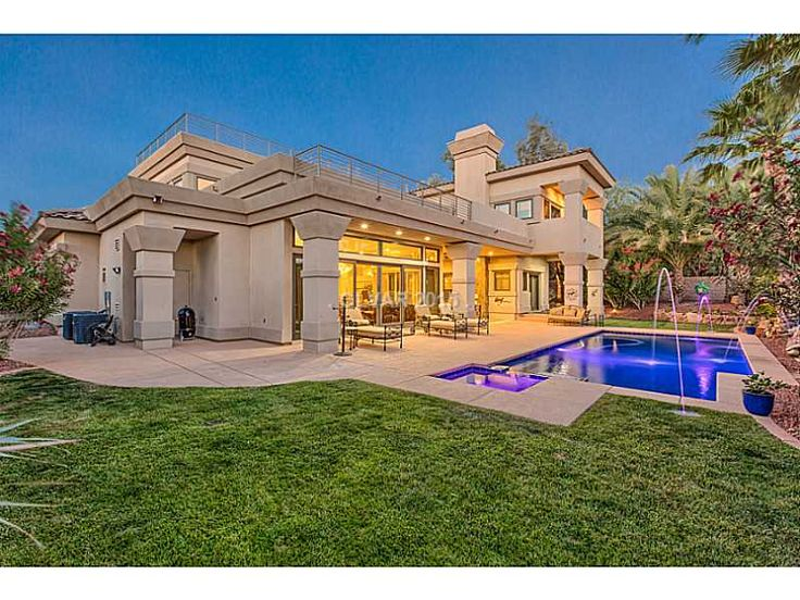 1286 IMPERIA Dr, Henderson, NV 89052 Call The Gilbert Team Today To View  This Part 54