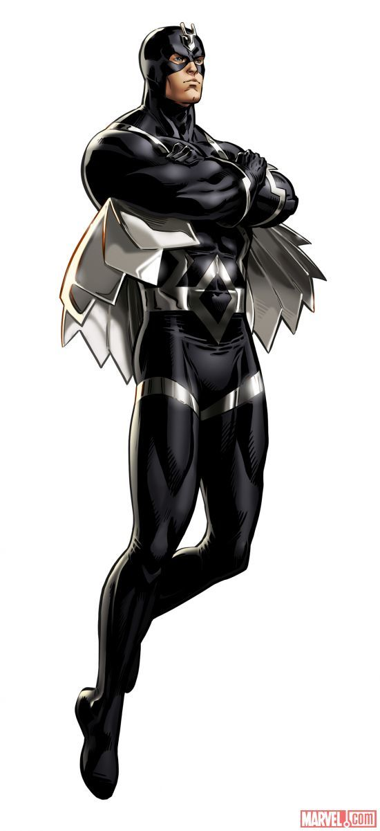 "Infinity comes to ""Marvel: Avengers Alliance"" with the newest Spec Op! Fight Thanos to add Black Bolt and the mysterious Thane to your character roster!  http://marvel.com/news/story/21188/infinity_comes_to_marvel_avengers_alliance_in_new_spec_op"