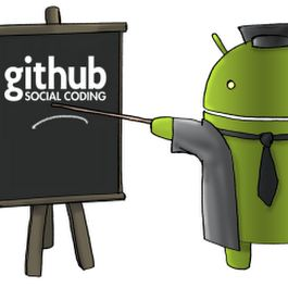 Android projects on Github Communauté Google+