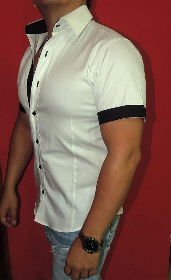 Camisas PARA Hombres by Miguel Gazzolo