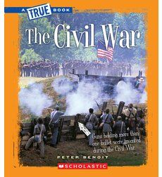 This brief overview of the Civil War discusses its causes, battles, aftermath, and more.