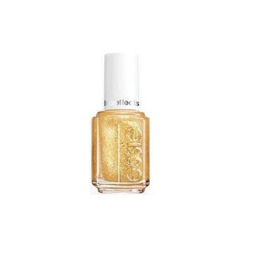 Essie Metallic Gold Nail Polish: 1000+ Ideas About Gold Nail Polish On Pinterest