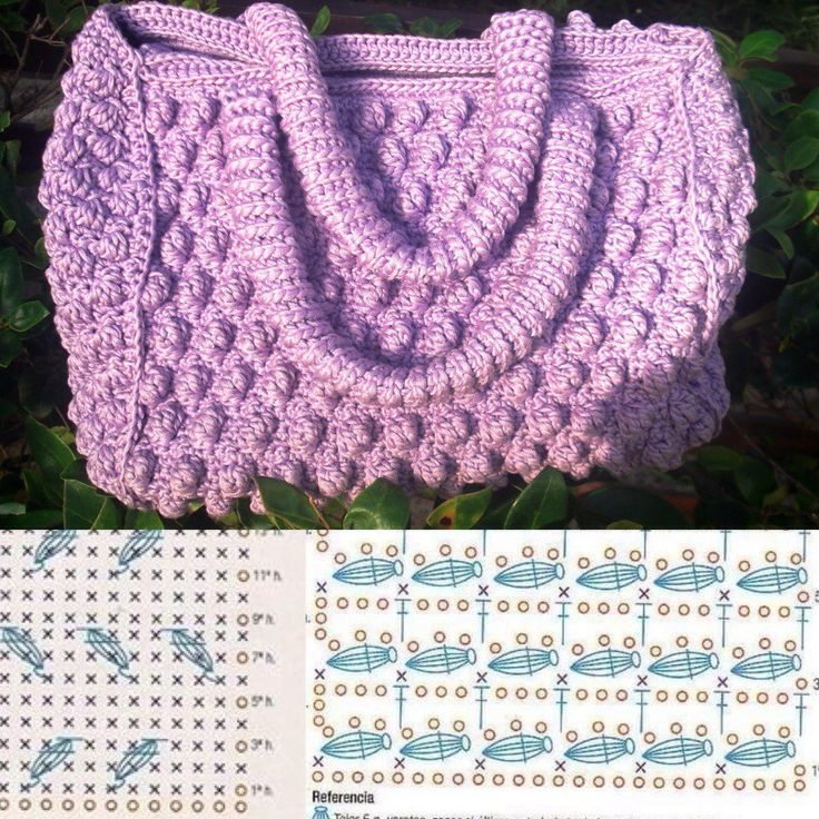 #схема #воплощение #схемакрючком #вязание #сумка #сумкаекрючком #хлопок #крючком #узордляхлопка #схемадлякрючка #крючком #узор #узоркрючком #крючком #крючок #bag #женский #женская #крючкомпучком  #crochetbag #crochet #schem #patten #crochetpattern #crocheted