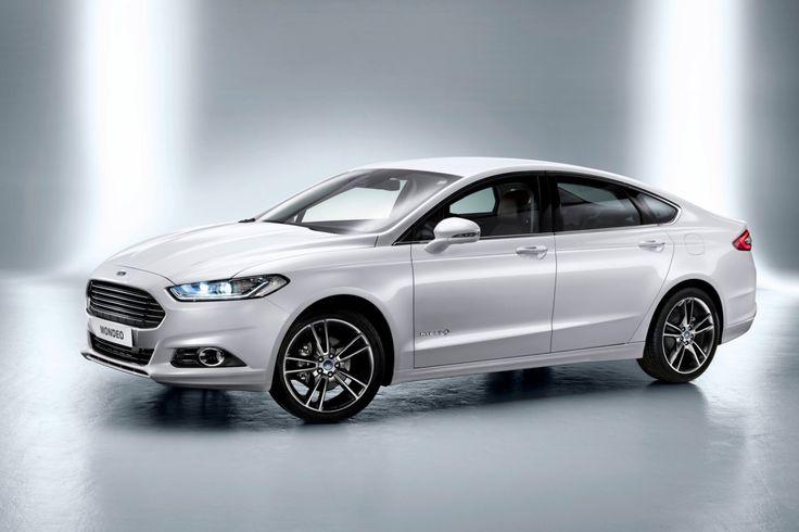 Nieuwe Ford Mondeo in december leverbaar vanaf € 31.195,- / Autonieuws / Autowereld.com