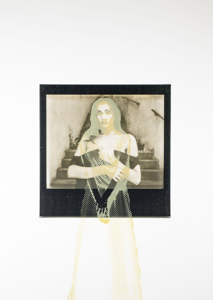 Screen Printed | Matthew Dols
