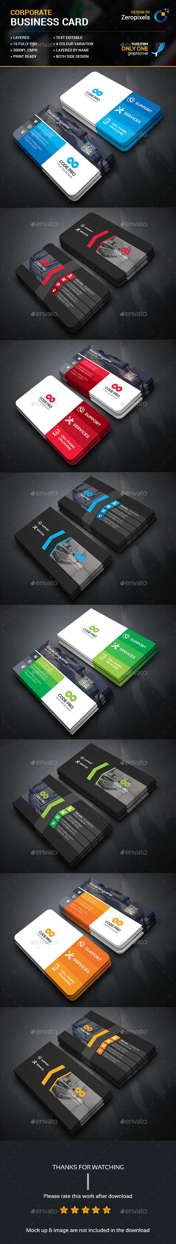 267 best Business Card Visiting Card images on Pinterest