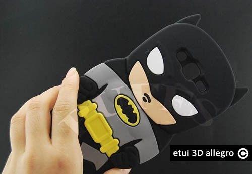 nananan! Batman  Etui 3d