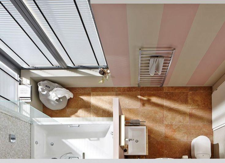 Ideen für Ihr Bad so bringen Sie es auf Vordermann. in