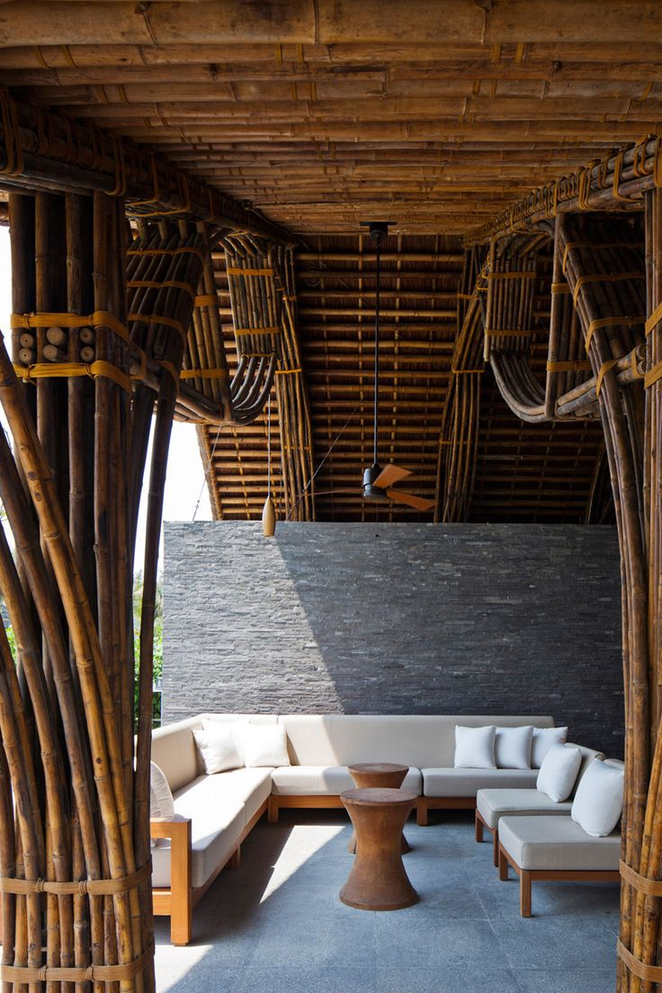 25 Best Ideas About Bamboo Bar On Pinterest Tiki Bars