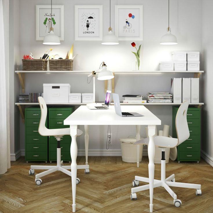 Ikea Home Office Ideas Small Design Decor Room Interior: 17 Best Ideas About Multipurpose Room On Pinterest