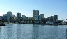 Seattle metropolitan area - Wikipedia, the free encyclopedia