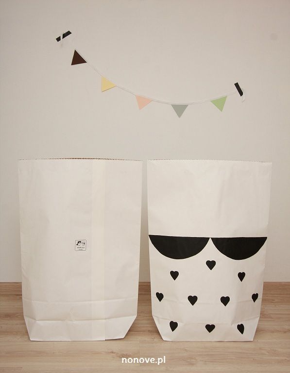 paper bag girl #paperbag #minkjuu #kidsroom #surprise #home #design
