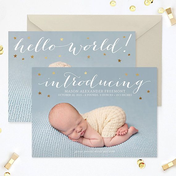best 25 birth announcement template ideas on pinterest birth announcement sign baby subway. Black Bedroom Furniture Sets. Home Design Ideas