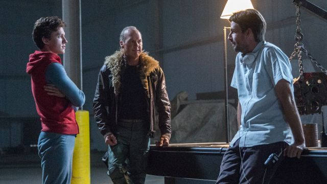 Holland and Watts Talk Spider-Man from the Set of Homecoming   Tom Holland and Jon Watts talk Spider-Man from the set of Homecoming  Moviegoers have seen five different Spider-Man movies in the last 15 years and when the prospect of a third version of Spider-Man was announced (despite Marvel Studios involvement) many remained skeptical. Tom Holland seemed to win most audiences over with his introduction as the character in 2016s Captain America: Civil War which not only reinvented him in…