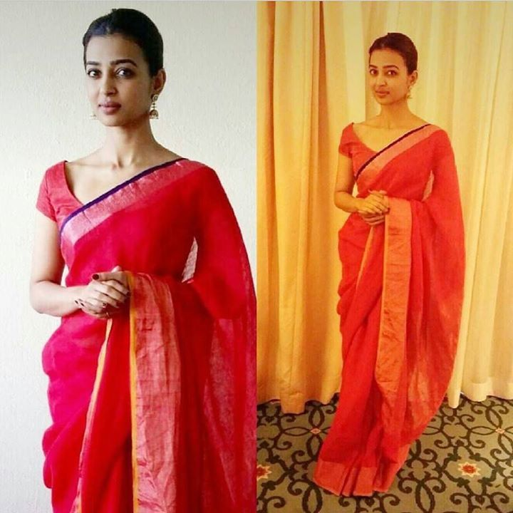 radhika apte saree pictures : http://www.atozpictures.com/radhika-apte-saree-pictures