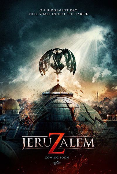 ... jeruzalem poster horror movies 2015 movies movie poster cine 2015