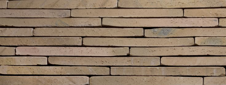 Vande Moortel Facing Bricks infinitum 1036 - NEW!