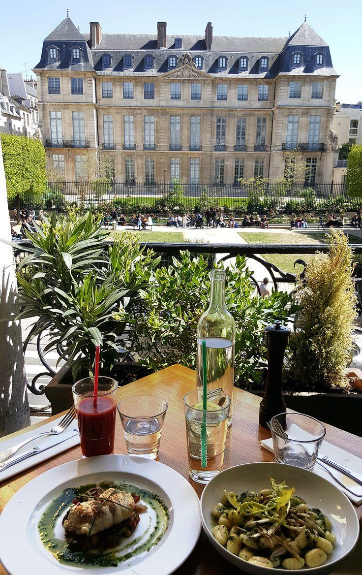 322 best paris food images on pinterest paris food blossoms and diners. Black Bedroom Furniture Sets. Home Design Ideas