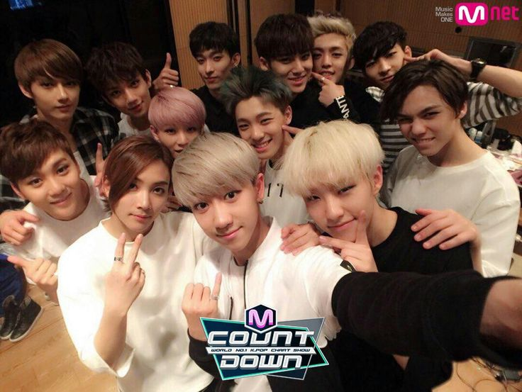 Image result for seventeen kpop group