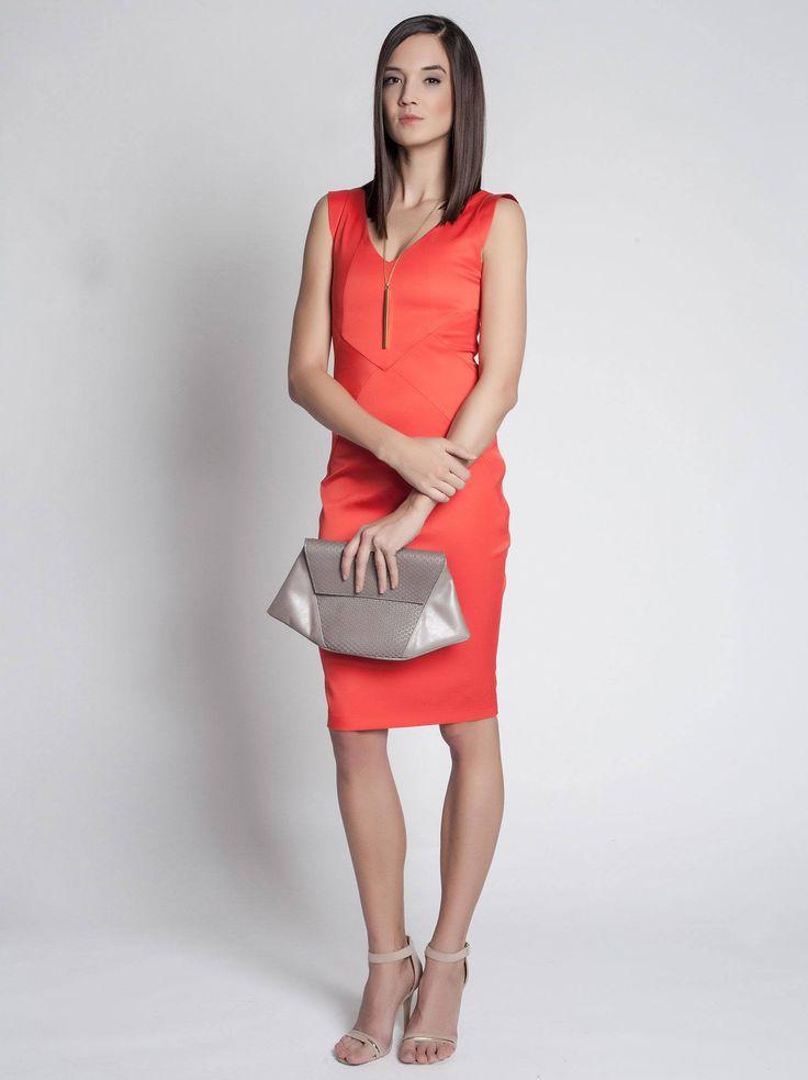 Gabo Szerencses Star Dress from Designrs.co