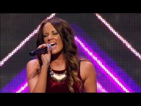 Samantha Jade - Auditions - The X Factor 2012