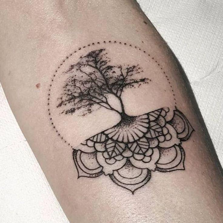 Wer kennt sich aus mit Tattoos?