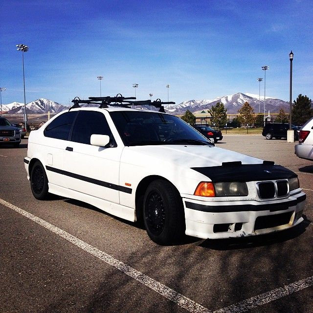 30 Best Images About E36 Compact On Pinterest Bmw 3 Series Cars And Wheels
