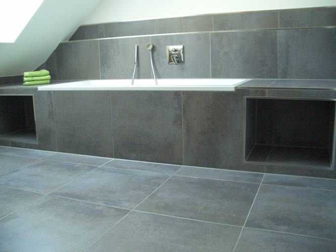 110 best badezimmer images on pinterest bathroom bathroom ideas and modern bathrooms. Black Bedroom Furniture Sets. Home Design Ideas