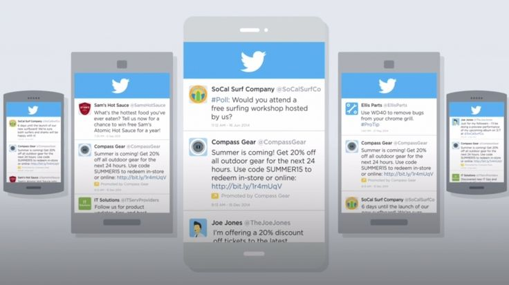 The social network's new 'quick promote' feature lets you turn your business's top tweets into ads in two clicks.