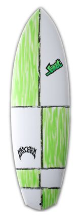 Wonder how the Lost Surfboards V2 Stub would compare to the Firewire Potatonator