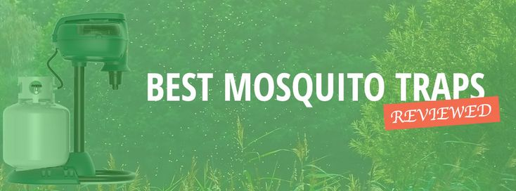 Best-Selling Mosquito Traps Reviewed | INSECT COP
